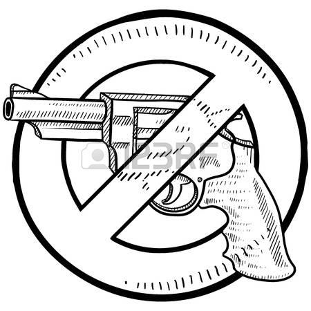 5,197 Shoot Gun Stock Illustrations, Cliparts And Royalty Free.