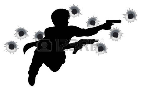 Shoot Through Cliparts, Stock Vector And Royalty Free Shoot.