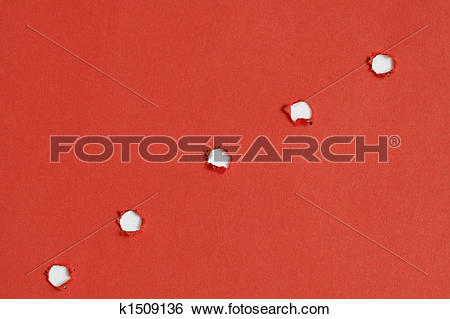 Stock Images of Shoot through background k1509136.