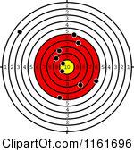 Gun range clipart.