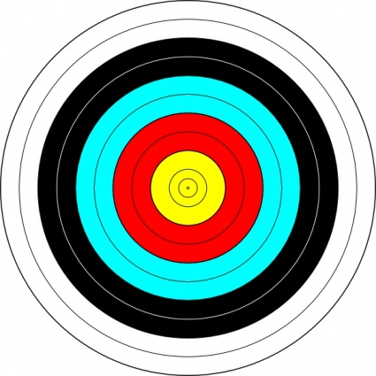 Free Target Shooting Cliparts, Download Free Clip Art, Free.