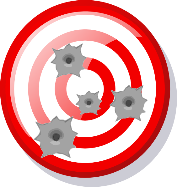 Shooting range clipart » Clipart Station.