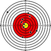 Shooting range clipart 3 » Clipart Station.
