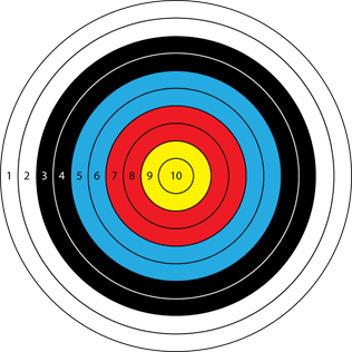 Shooting range clipart clipart images gallery for free.