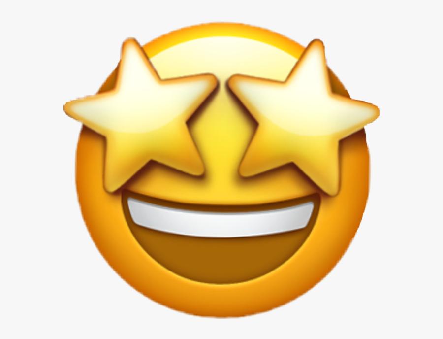 Star Clipart Emoji.
