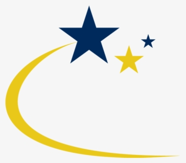 Free Shooting Stars Clip Art with No Background.