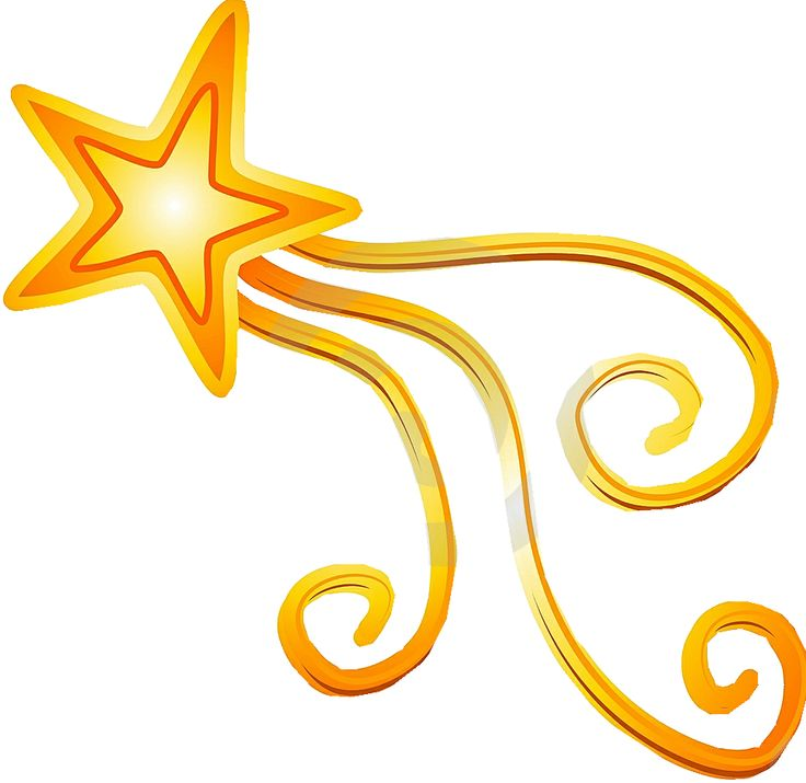 17 Best ideas about Shooting Star Clipart on Pinterest.
