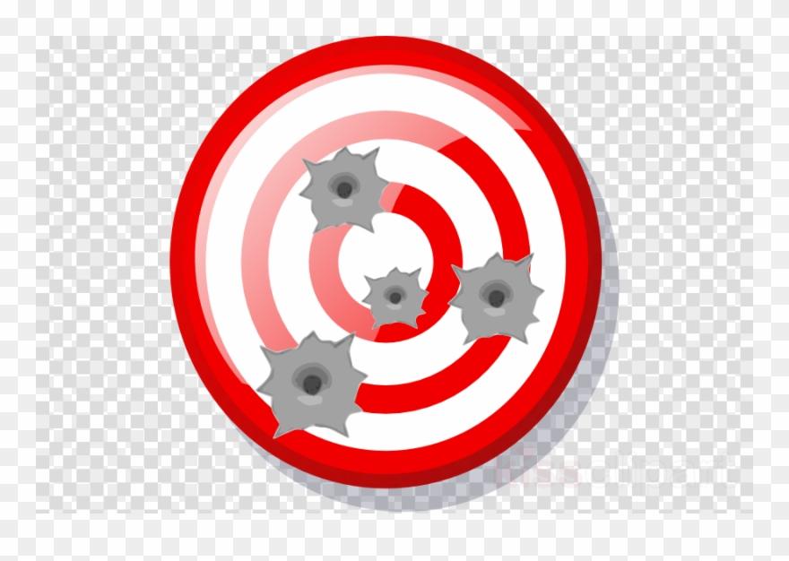 Clip Art Target Clipart Shooting Targets Bullseye Clip.