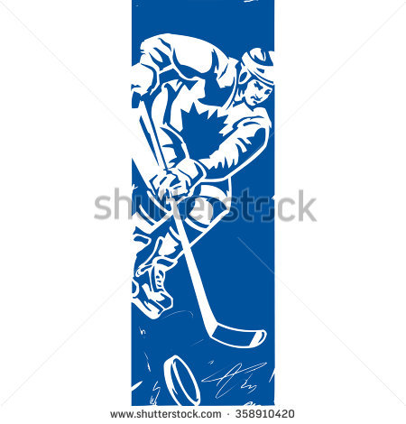 Slap Shot Stock Photos, Royalty.