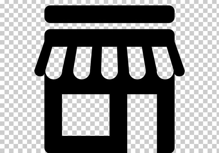 Computer Icons Shopping Icon Design Retail Black And White.