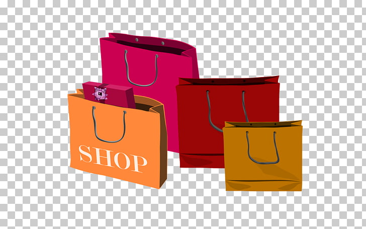 Shopping Bags & Trolleys Gift , shopping PNG clipart.