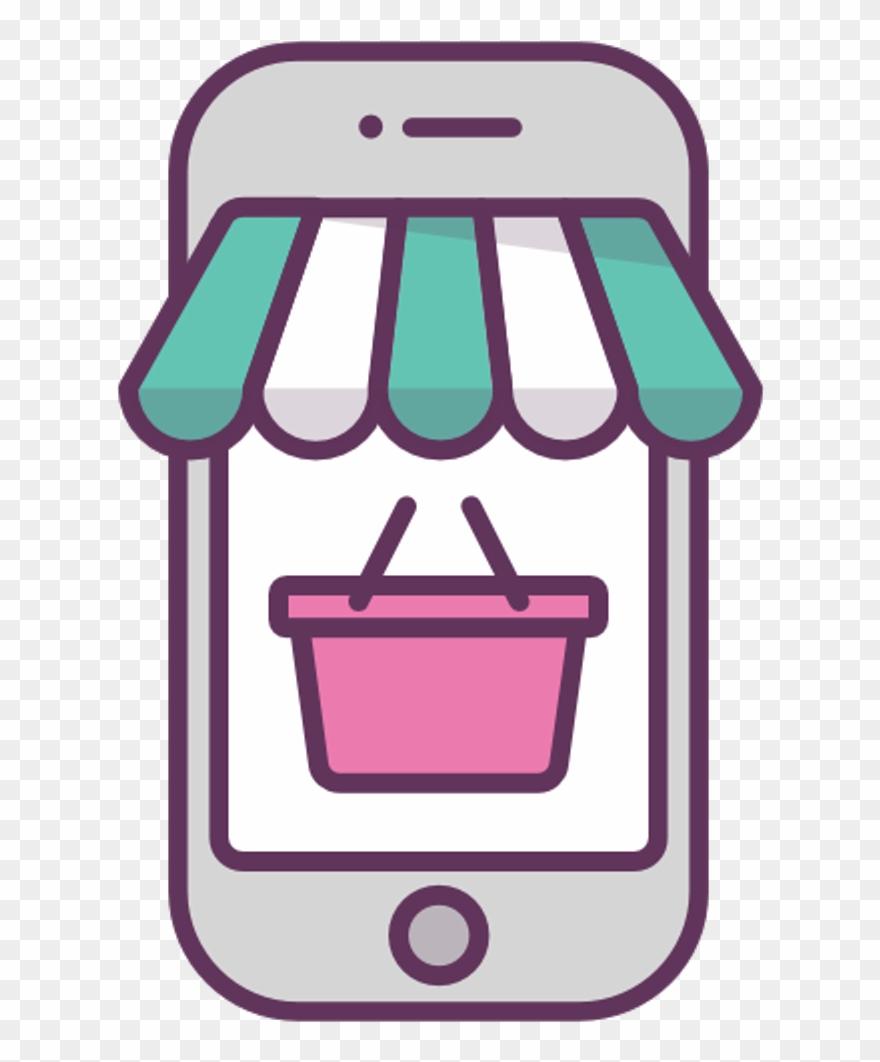 Iphone Sticker.