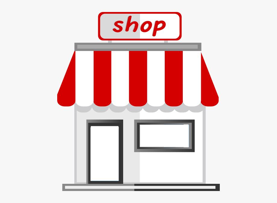 Online Shop Clipart.
