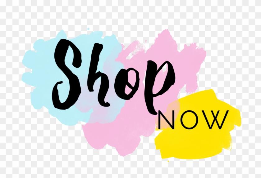 Shop Now Png, Transparent Png.