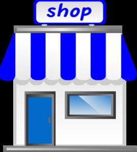 Shop clipart, Shop Transparent FREE for download on.