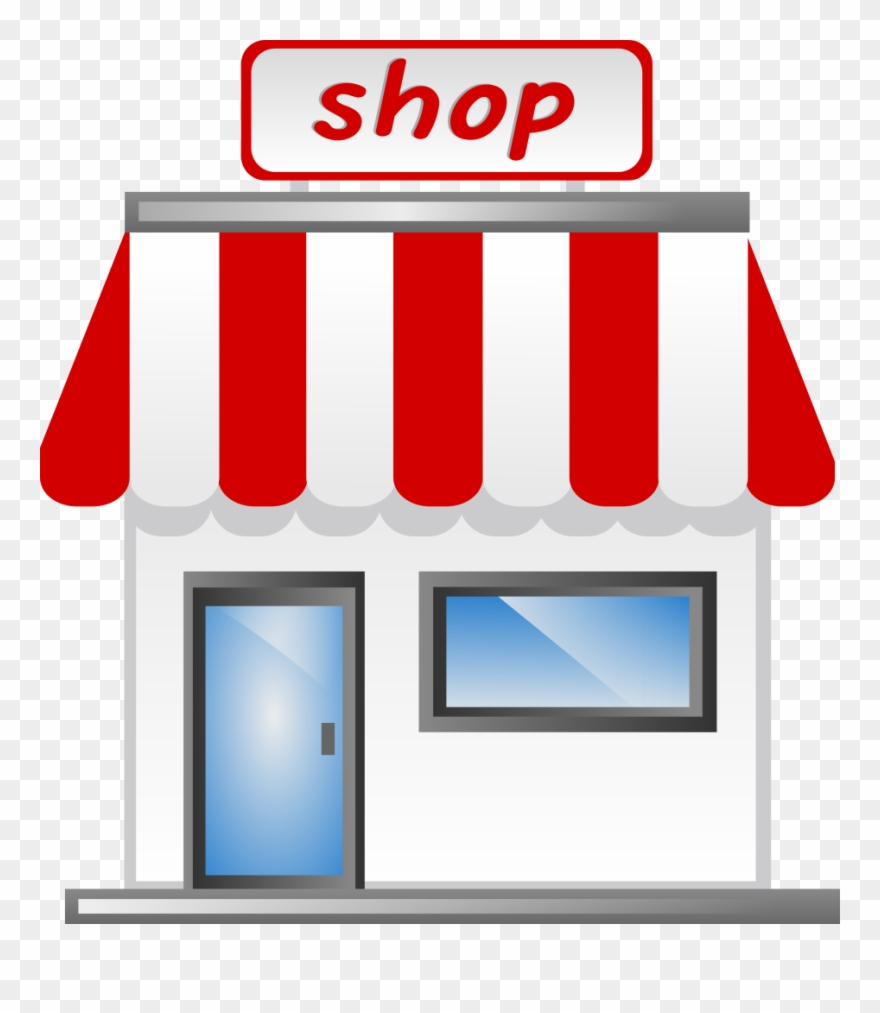 Image Of Shopping Mall Clipart Freeuse.