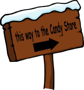 Gallery For > Store Signs Clipart.