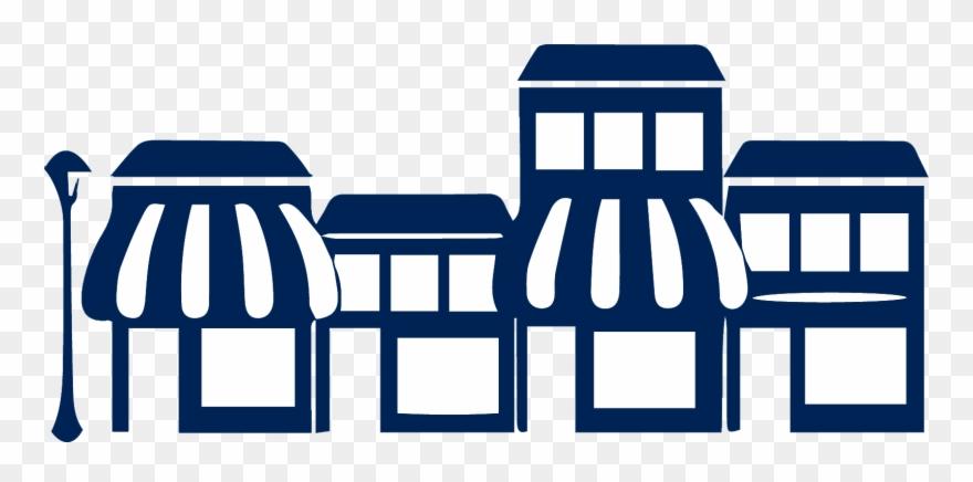 Shop Local Shop Small Clipart (#3148831).