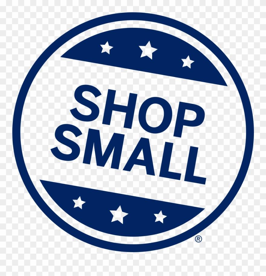 Shop Small Saturday 2017 Clipart (#3358875).