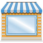 Shop window Clipart and Stock Illustrations. 2,114 shop window.