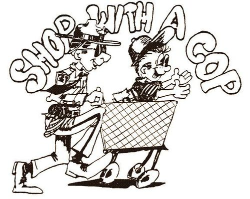 Shop with A Cop (@ShopwithACop).