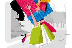 Shopaholic clipart 5 » Clipart Portal.