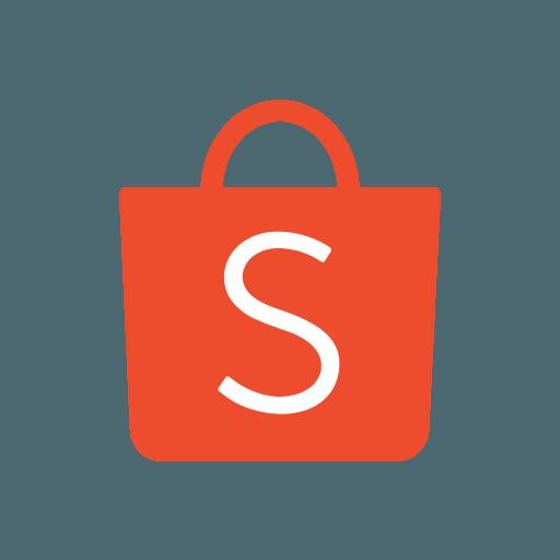 Shopee Logo.