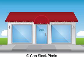 Shop front Vector Clipart EPS Images. 6,630 Shop front clip art.