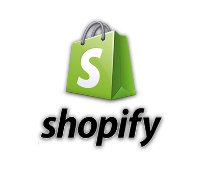 Shopify Logo Png.