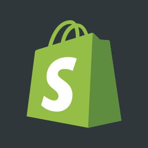 Shopify Icon #249573.