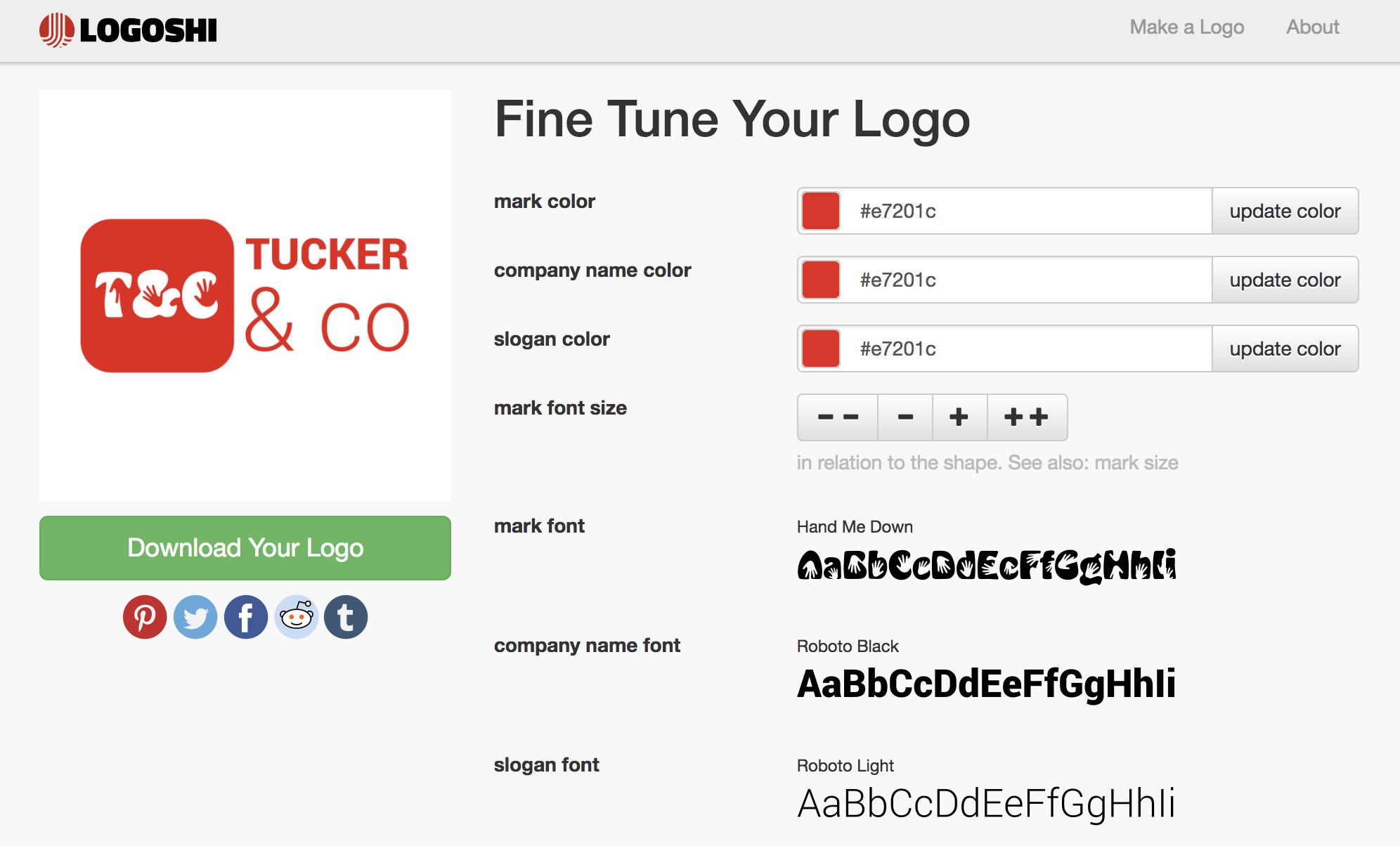 5 Online Logo Makers & Generators to Design Your Brand.