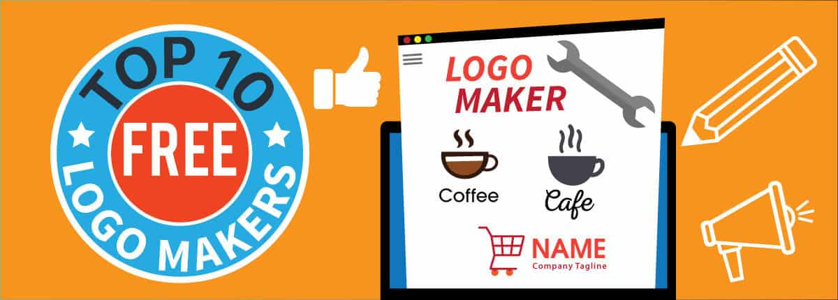 10 Best Free Logo Makers That Make AMAZING Designs!.