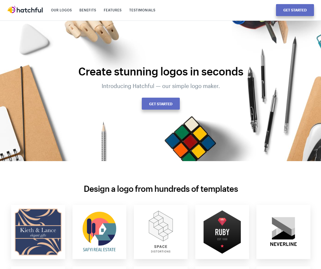How to Create Your Company Logo & The Best Free Logo Makers.