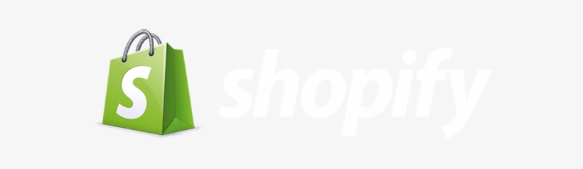 Shopify Logo PNG Images.