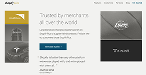 Shopify Plus Reviews: Overview, Pricing and Features.