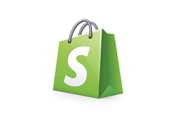 Shopify Logo Png (101+ images in Collection) Page 1.