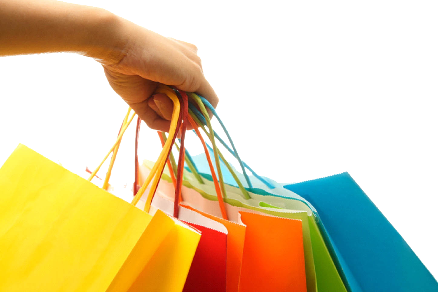 Download Shopping PNG Pic.