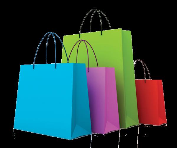 Download Shopping Free PNG Image.