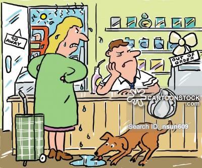 Cashier clipart shop keeper, Cashier shop keeper Transparent.