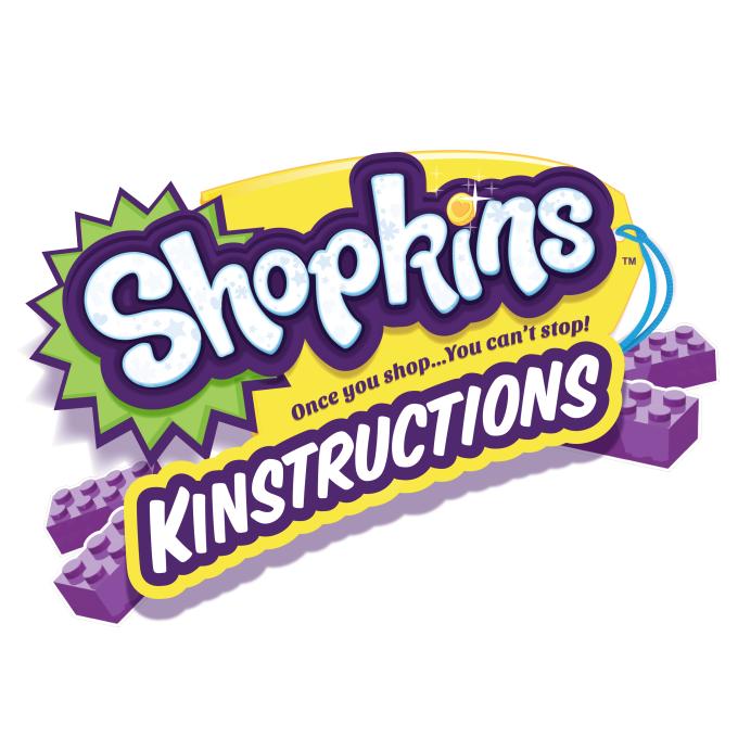 Shopkins Font.