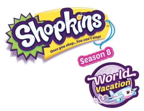 Details about Shopkins Season 8 World Vacation.