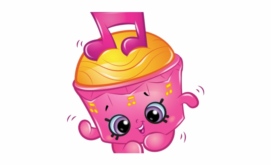 Png Shopkins Free PNG Images & Clipart Download #3141959.
