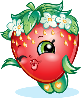 Shopkins Characters Clipart Clipground