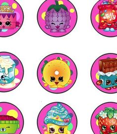 image about Printable Shopkins List identify shopkins clipart printable 20 cost-free Cliparts Down load