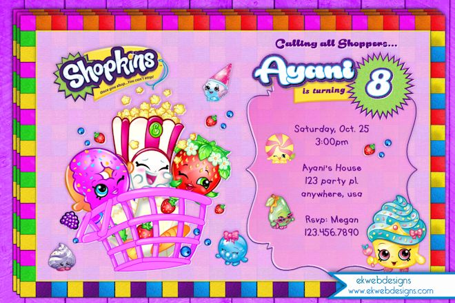 photo relating to Shopkins Season 3 List Printable referred to as shopkins clipart printable 20 totally free Cliparts Down load