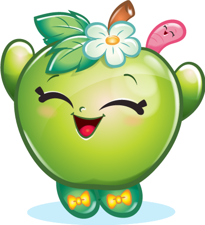 Shopkins Shopkin Clipart At Free For Personal Use.