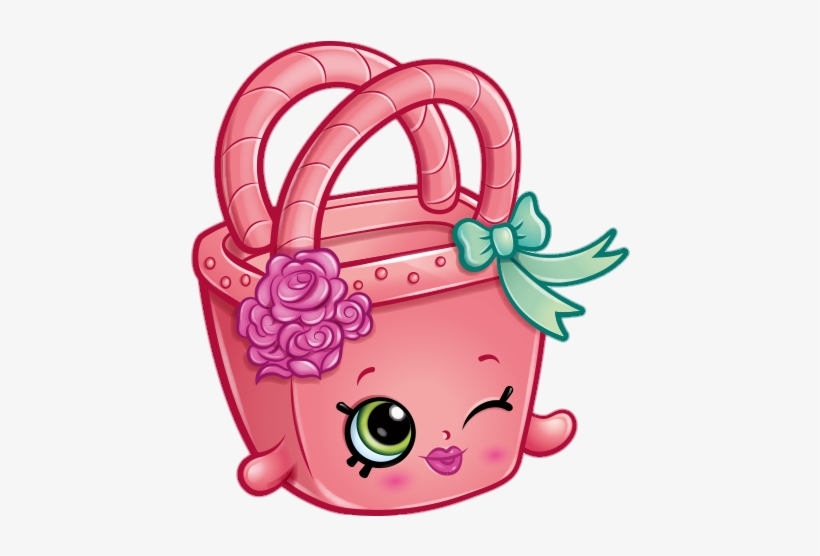 Shopkins Png Transparent PNG.