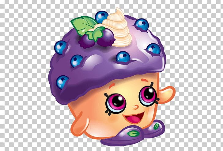 Muffin Cupcake Bakery Shopkins PNG, Clipart, Apple, Art.
