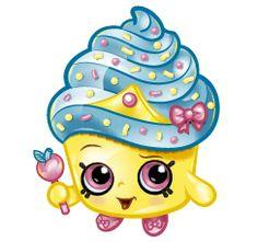 Cupcake Queen.