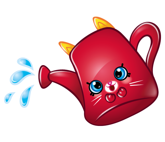 Shopkins Clipart Season 4.